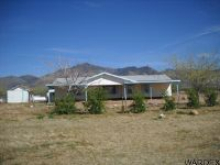 Home for sale: 14160 N. Holiday Dr., Dolan Springs, AZ 86441