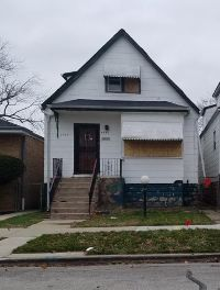 Home for sale: 6743 South Winchester Avenue, Chicago, IL 60636