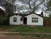 Home for sale: 316 S. Black Ave., Sulphur Springs, AR 72768