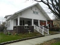 Home for sale: 10 East Mechanic St., Shelbyville, IN 46176