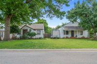 Home for sale: 705 S. Miles Avenue, El Reno, OK 73036