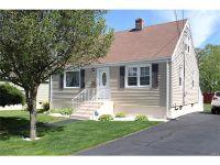 Home for sale: 299 Goldenrod Ave., Bridgeport, CT 06606