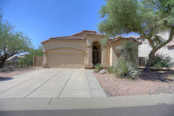 3634 N. Morning Dove, Mesa, AZ 85207 Photo 1