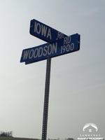 Home for sale: 4875 Iowa Rd., Ottawa, KS 66067