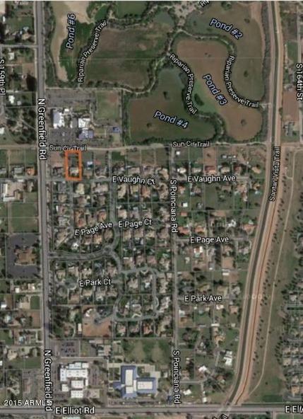 2450 E. Vaughn Avenue, Gilbert, AZ 85234 Photo 30
