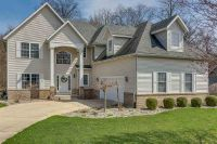 Home for sale: 50534 Cobus Ridge Ln., Granger, IN 46530