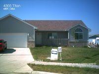 Home for sale: 4303 Titan, Rapid City, SD 57701