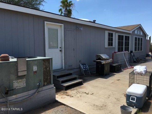 11138 W. Old Pecos, Tucson, AZ 85743 Photo 13