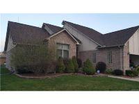 Home for sale: 53459 Bradford Ct., New Baltimore, MI 48047