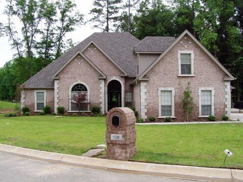 975 Mound View Drive, England, AR 72046 Photo 1