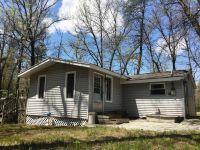 Home for sale: 11963 S. Grover Ln., Baldwin, MI 49304