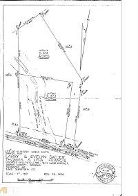 Home for sale: 0 Hidden Creek Dr., Monticello, GA 31064