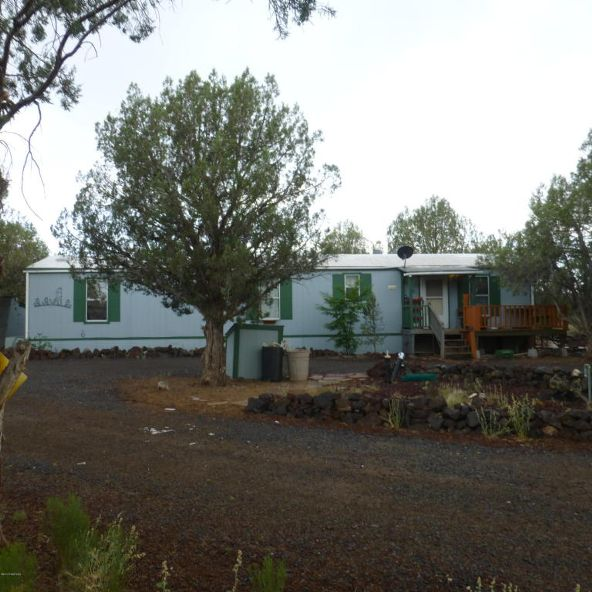 960 W. Buck Rd., Ash Fork, AZ 86320 Photo 1