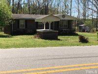 Home for sale: 1125 Morgan Rd., Henderson, NC 27537