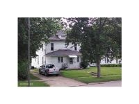 Home for sale: 409 S. 1st St., Greenfield, IA 50849