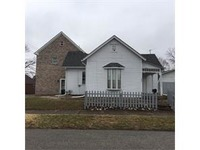 Home for sale: 640 South Jefferson St., Martinsville, IN 46151