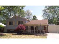 Home for sale: 15851 Harrison, Romulus, MI 48174