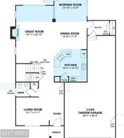 Home for sale: 6430 Ocelot St., Waldorf, MD 20603