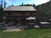 Home for sale: 235 Dredge Camp Dr., Stanley, ID 83278