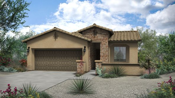 17700 W Star Point Drive, Goodyear, AZ 85338 Photo 3