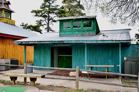 3173 E. Van Buren, Eureka Springs, AR 72632 Photo 47