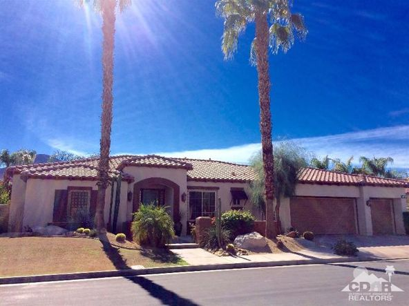 75971 Via Allegre, Indian Wells, CA 92210 Photo 1