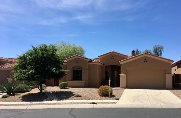 6305 N. Via Jaspeada, Tucson, AZ 85718 Photo 1