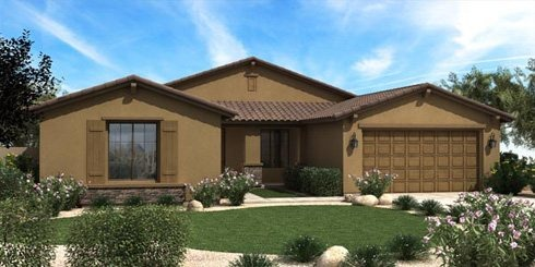 41442 N. Vicki St., Queen Creek, AZ 85140 Photo 3