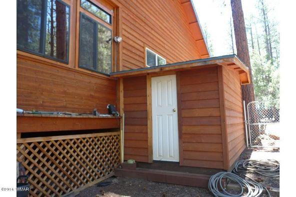 920 W. Billy Creek Dr., Lakeside, AZ 85929 Photo 37