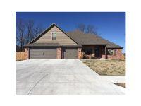 Home for sale: 2404 Bridle Creek, Siloam Springs, AR 72761