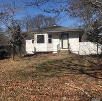 Home for sale: 27 Washington Ave., Mastic Beach, NY 11951