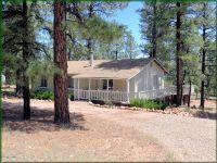 Home for sale: 3379 Pine Cone Dr., Heber, AZ 85928