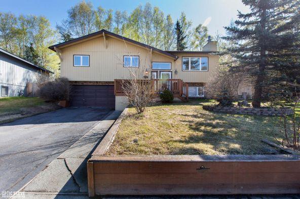 4321 Klutina Dr., Anchorage, AK 99504 Photo 1