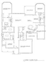 Home for sale: 804 Winding Ridge Trail, Southlake, TX 76092