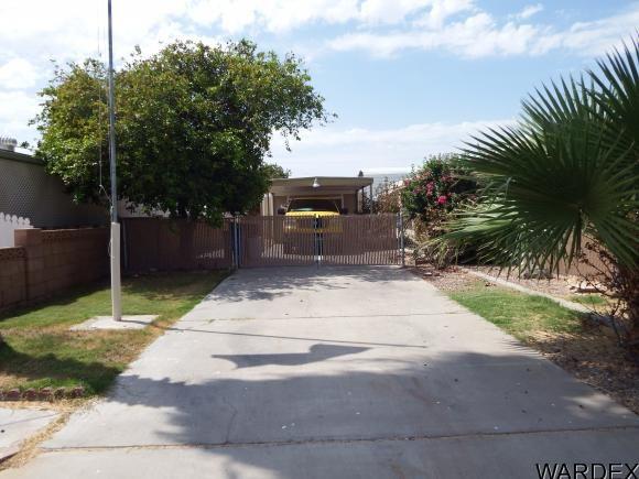 401 E. Riverfront Dr., Parker, AZ 85344 Photo 3