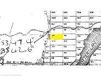 Home for sale: Lot 912 Deer Haven Rd., Wesley, ME 04686