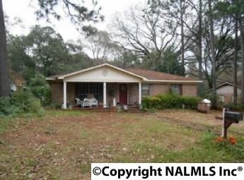 1578 Dover Avenue, Mobile, AL 35023 Photo 1
