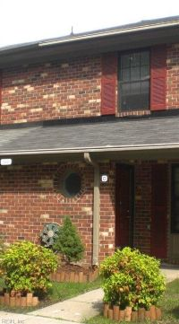 Home for sale: 350 Witness Ln., Newport News, VA 23608