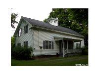 Home for sale: 5965 Stockbridge Hill Rd. West, Munnsville, NY 13409