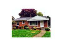 Home for sale: 615 E. Bloomfield Avenue, Royal Oak, MI 48073