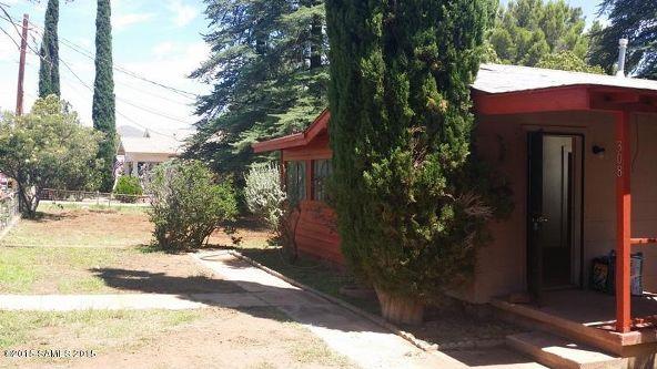 308 & 310 Mill Rd., Bisbee, AZ 85603 Photo 53