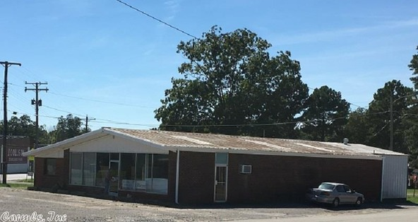 3203 N. Hwy. 367 Hwy., Bald Knob, AR 72010 Photo 1