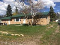 Home for sale: 425 Lincoln St., Afton, WY 83110