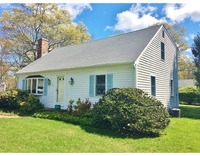 Home for sale: 20 Quartermaster Row, South Yarmouth, MA 02664