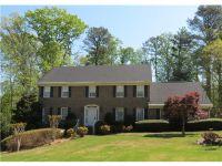 Home for sale: 5213 Vernon Lake Dr., Dunwoody, GA 30338