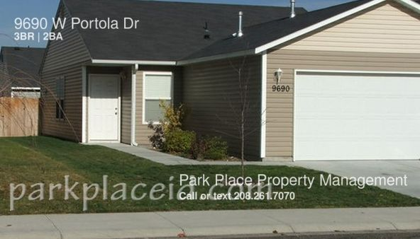 9690 W. Portola Dr., Boise, ID 83709 Photo 1