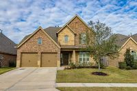 Home for sale: 2604 Mountain Sage, Pearland, TX 77584