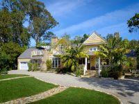 Home for sale: 495 Toro Canyon Rd., Santa Barbara, CA 93108