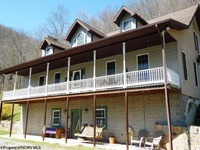 Home for sale: 2021 Bablin-Ingo Rd., Crawford, WV 26343
