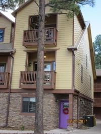 Home for sale: 93 E. White Mountain Blvd. Unit 42, Lakeside, AZ 85929